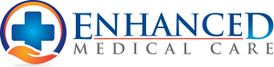 Enhanced Medical Care Logo